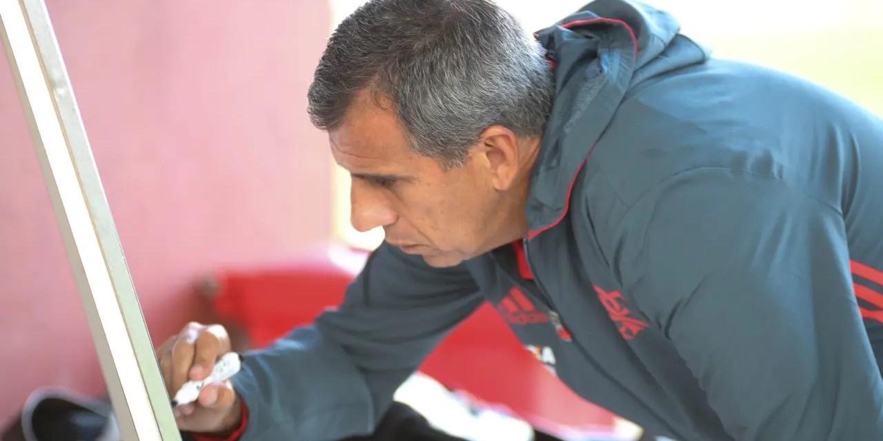 Gilmar Popoca comemora classificação antecipada, fala de desafios e projeta encontro com Atlético-MG