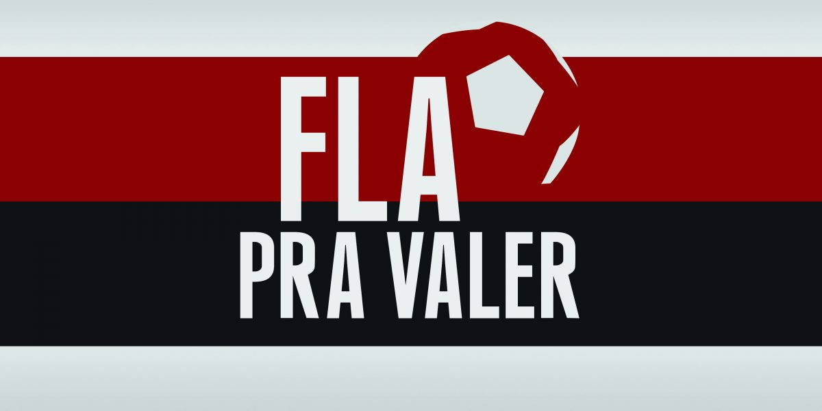 No silêncio do rádio, o Flamengo do nunca mais