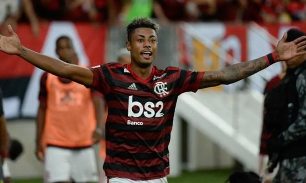 Tite chama Bruno Henrique para amistosos contra Colômbia e Peru