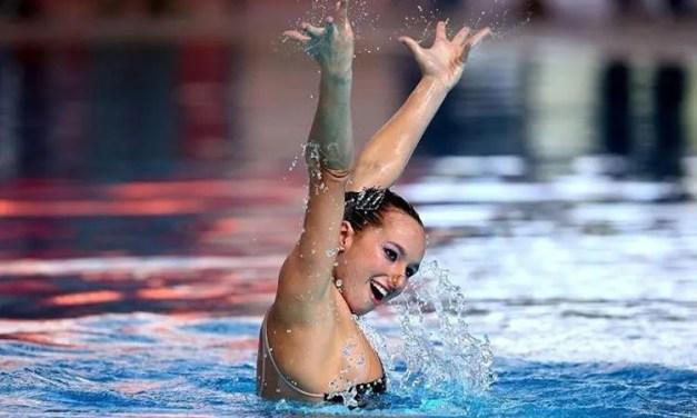 Atletas do nado artístico do Flamengo irão competir nos Jogos Pan-Americanos 2019