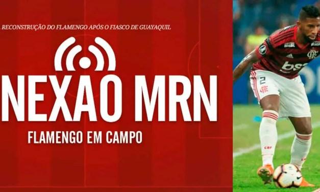 Conexão MRN: A reconstrução do Flamengo após o fiasco de Guayaquil