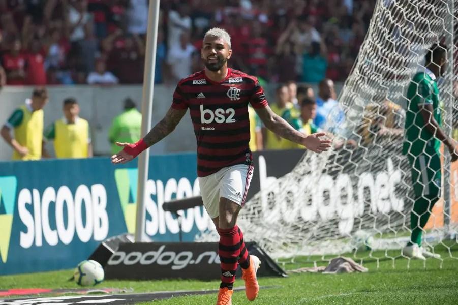 Segundo jornal, Flamengo e Internazionale flertam acordo sobre Gabigol