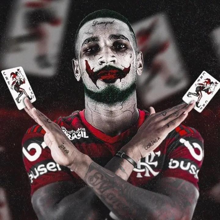Sem Cuéllar no Flamengo: Gerson volta da Itália atuando em muitas posições