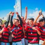 Beach Soccer: Após título da Taça Rio, Sub-20 estreia em etapa da Copa do Brasil