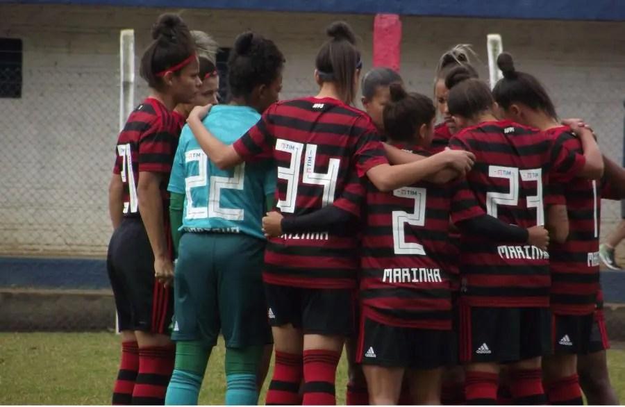 Entenda por que o Flamengo/Marinha não disputará a Libertadores Feminina 2019