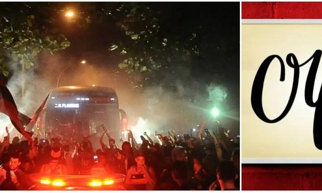 Podcast CRF & ETC | A nacionalização da marca Flamengo