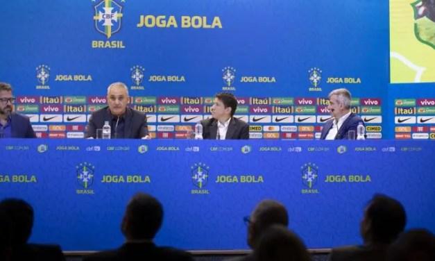 Podia ser pior: o calendário ininterrupto do futebol brasileiro tirou Bruno Henrique de um jogo do Brasileirão