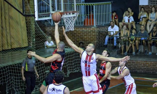 Flamengo encara o Niterói visando reencontrar a vitória no estadual de Basquete