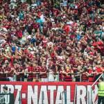 Ingressos – Fortaleza x Flamengo