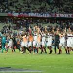 Flamengo de Jorge Jesus bate recorde no Brasileirão que perdurava desde 2004