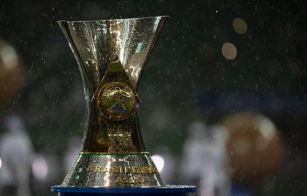 Festa no Maraca! Flamengo irá receber o troféu do Brasileiro na partida contra o Ceará