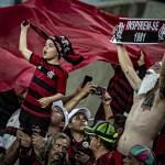 Jogos do Flamengo atingem 2 milhões de espectadores em 2019