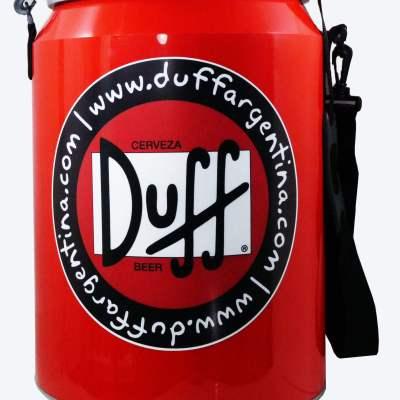 Conservadora con diseño de Duff