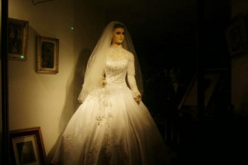 Pascualita | A Verdadeira Noiva Cadáver 5