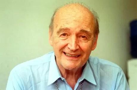 Padre Quevedo   Morre aos 88 anos, o maior Parapsicólogo do Brasil 2