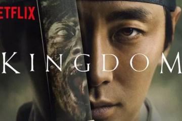 Kingdom | Veja o Trailer da Nova Série de Zumbis da Netflix 2