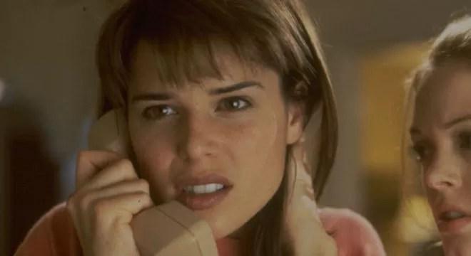 As 5 Maiores Besteiras Que Personagens Fazem em Filmes de Terror 6