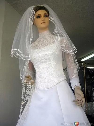 Pascualita | A Verdadeira Noiva Cadáver 3