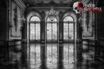 relato sobrenatural salão safira 2