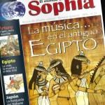 Música, Antiguo Egipto, Kalaripayat, Federico Fashen, Arqueología, Egipto, Puivert, Trovadores, Sonido, Shibumi, Japón