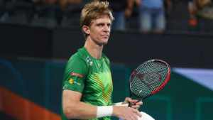 Kevin Anderson New York Open 2020