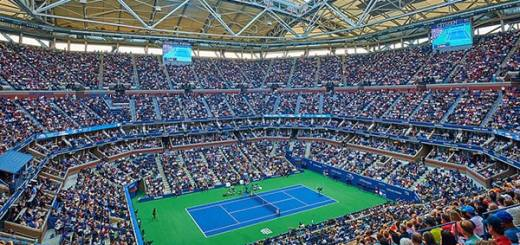 US Open 2020 en California