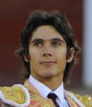 Matador de toros Sebastián Castella