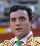 Novillero Pascual Javier