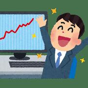 【歓喜】米IBM株価が急上昇!永きにわたる低迷から脱却なるか!