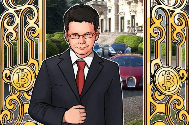 Give Bitcoin This Christmas, Says Teen Bitcoin Millionaire