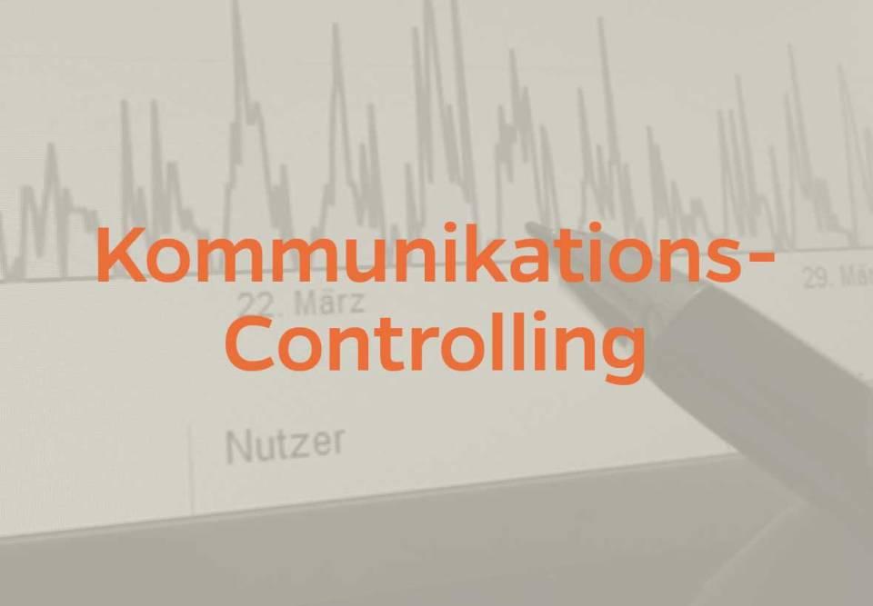 MCL Kommunikations-Controlling