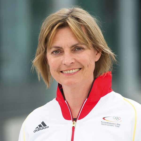 Sabine Krapf