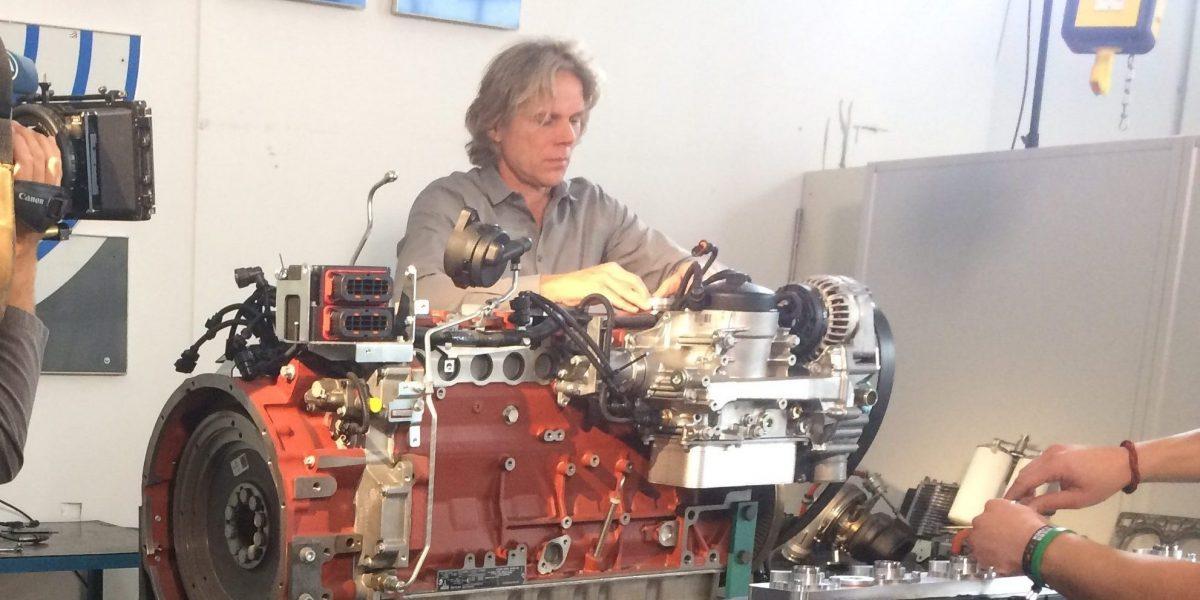 München: neue, emissionsfreie Antriebstechnik auf Wasserstoffbasis – 7 Fragen aN Keyou