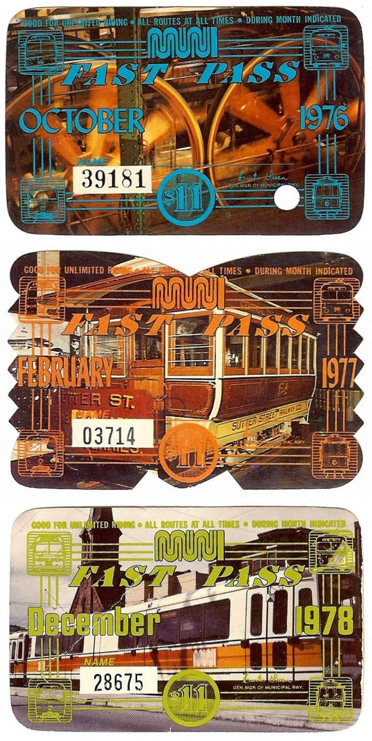 1976 muni fast pass by cranky old mission guy