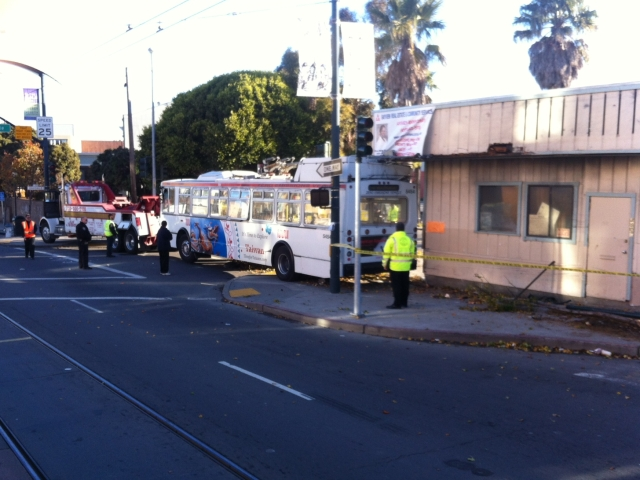 t third muni accident