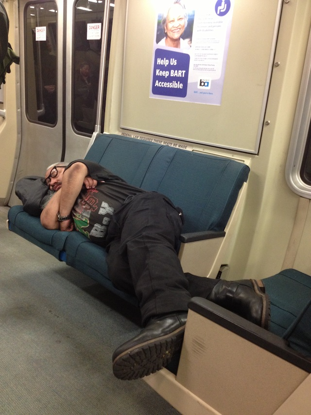 BART_sleeper