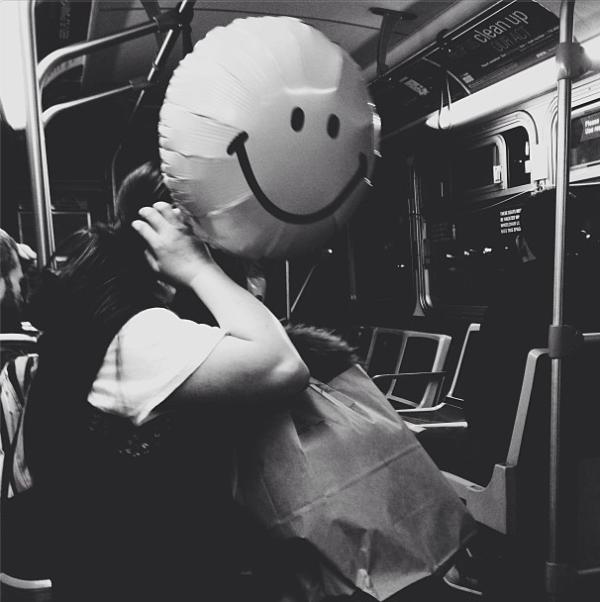 muni smiley balloon