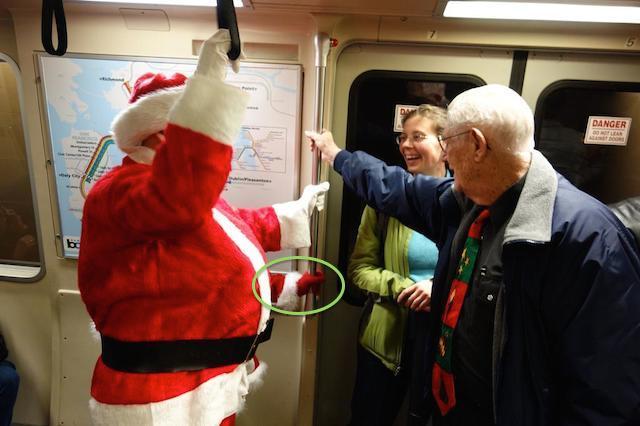 three-hand-santa