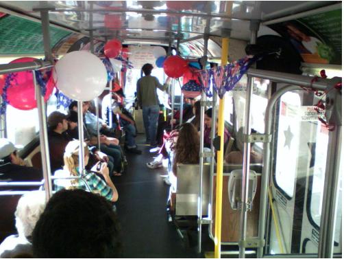full-bus