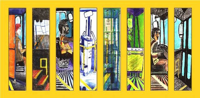 yellow_line_art_show