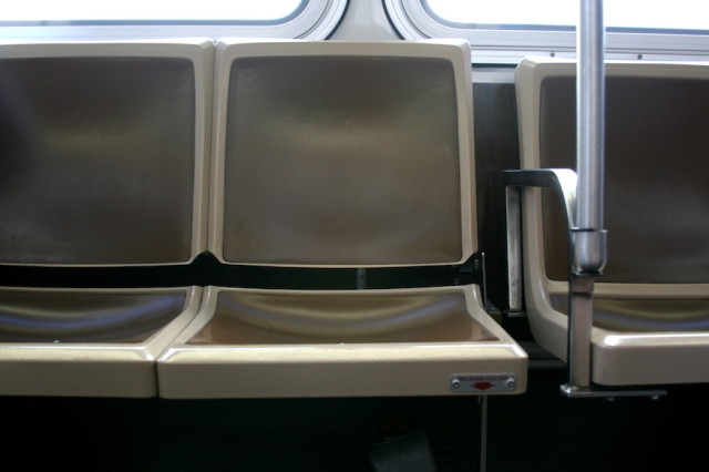 muni seat by josephbergen flickr