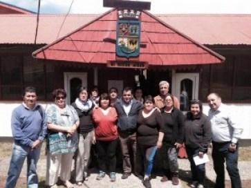 Proyecto Bolsas reciclables