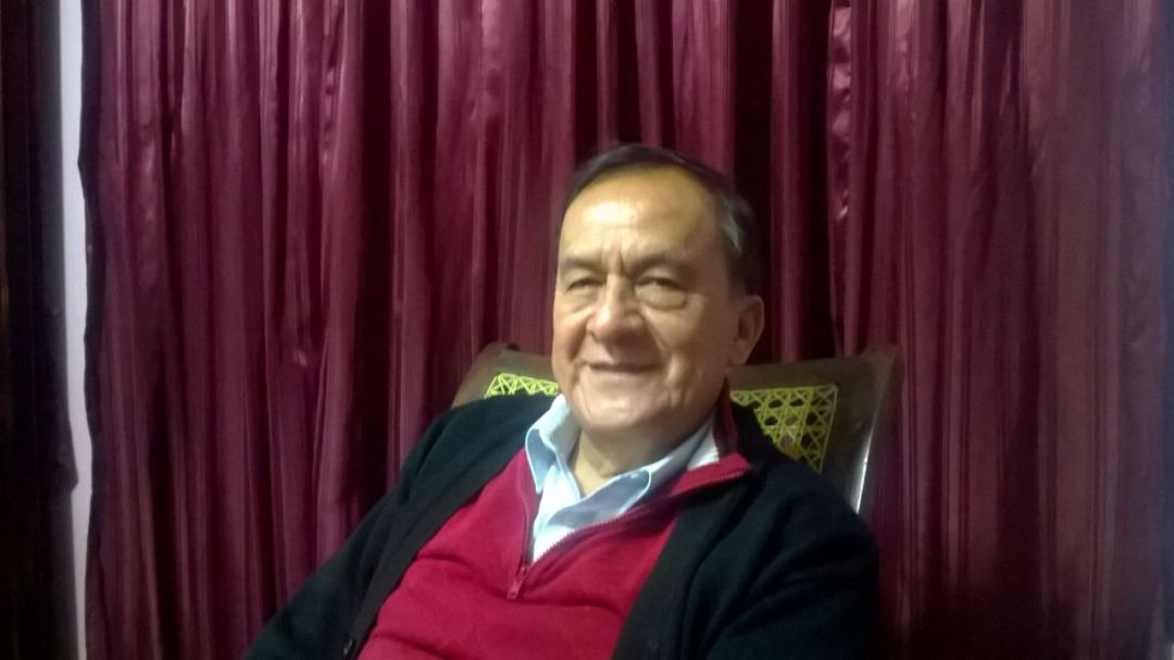Rigoberto Quemé