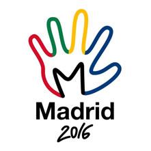 Logo Madrid 2016 Corle