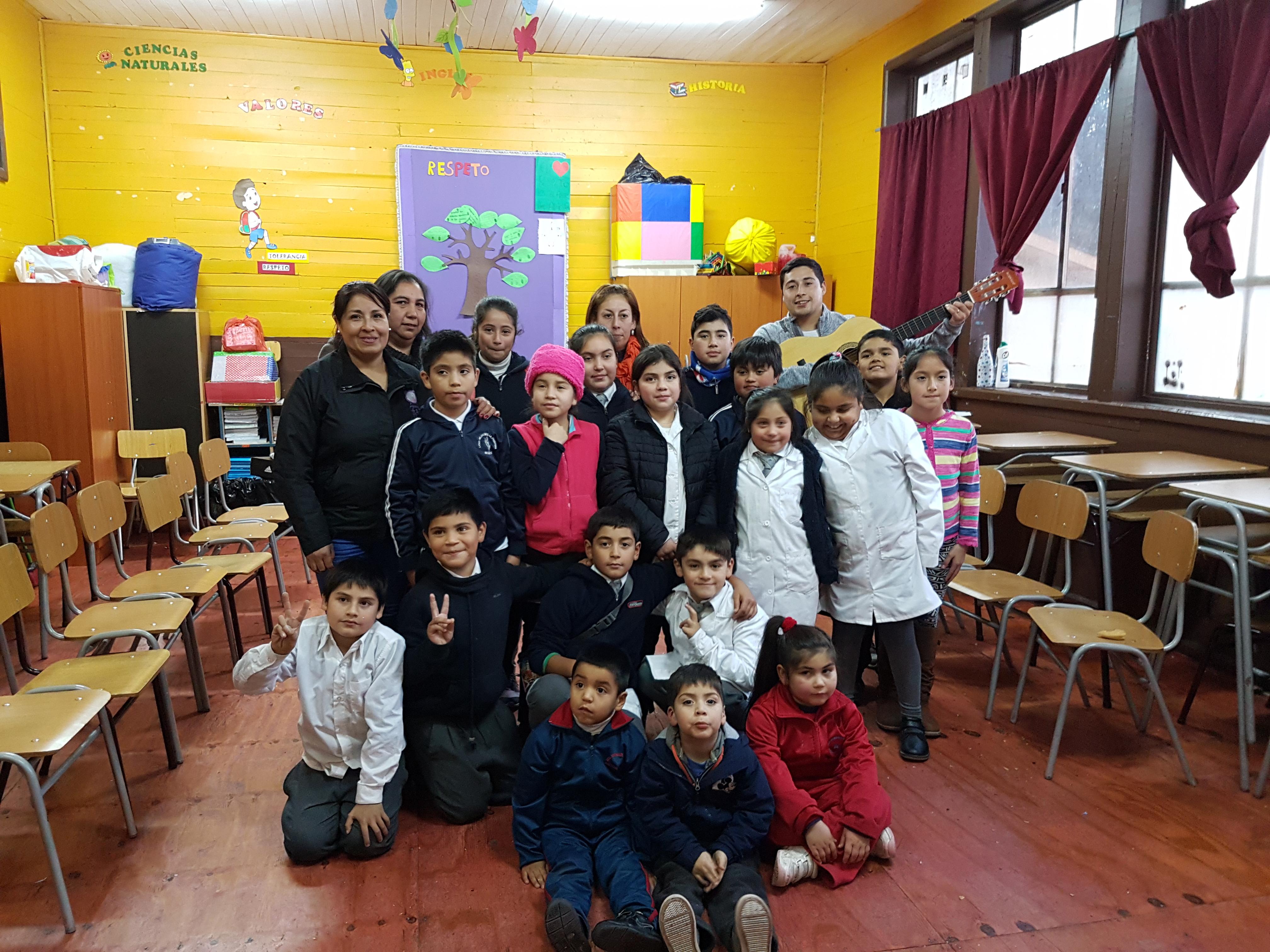 Madres Negretinas cuentan con programa para el cuidado de sus hijos