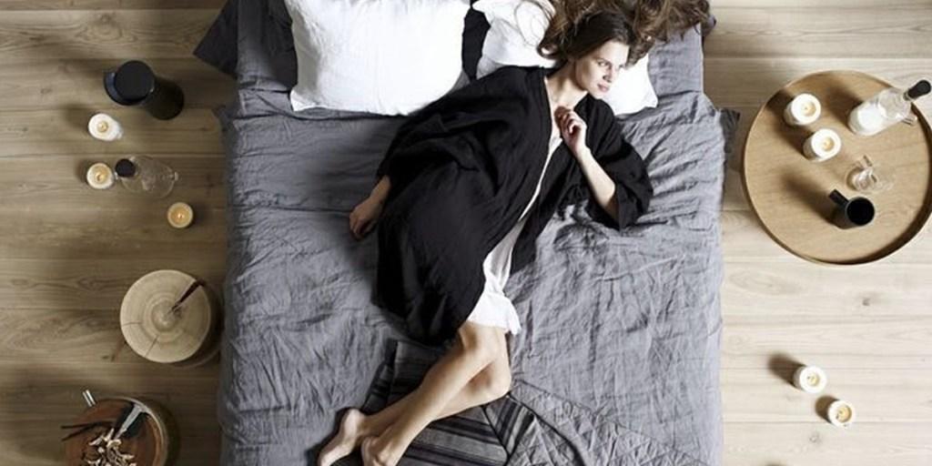 pillow mist sleep