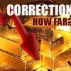 gold-correction