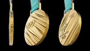 pyeong Olympic medals