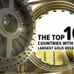 The Top 10 Countries With the Largest Gold Reserves
