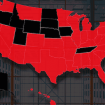 40 U.S. States Are Drowning In A Sinkhole Of Red Ink – Is Your's One of Them?